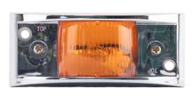 Armored Clearance Side Marker Light