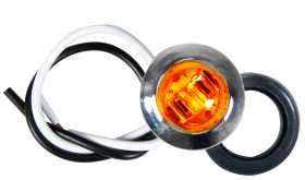 LED Marker Clearance Light