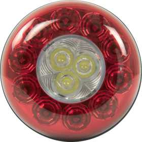 LED 4-Function Utility Light