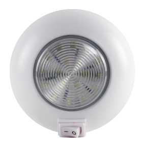LED Dome Light