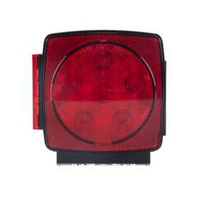 LED Submersible LH Combination Trailer Light