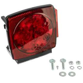 LED Submersible Combination Trailer Light