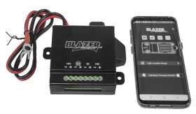 Blazer Link App Controlled Lighting System