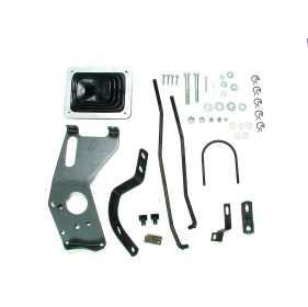 Mastershift® 3-Speed Gear Shift Installation Kit