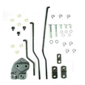 Competition Plus® Shifter Installation Kit