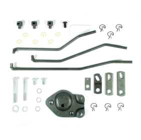 Competition Plus® Shifter Installation Kit 3734297