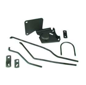 Competition Plus® Shifter Installation Kit 3734529