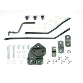 Competition Plus® Shifter Installation Kit 3734734