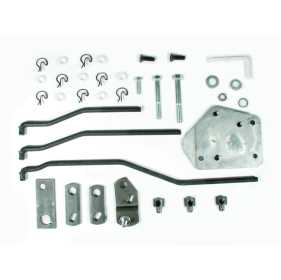 Competition Plus® Shifter Installation Kit 3737637