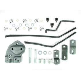 Competition Plus® Shifter Installation Kit 3737834