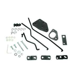 Competition Plus® Shifter Installation Kit 3737897