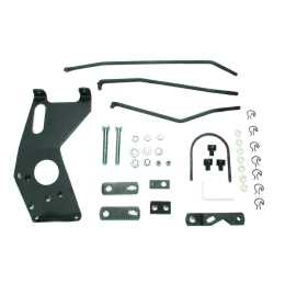 Competition Plus® Shifter Installation Kit 3737919