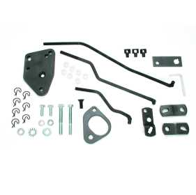 Competition Plus® Shifter Installation Kit 3738605