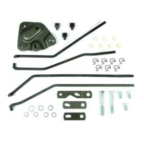 Competition Plus® Shifter Installation Kit 3738607