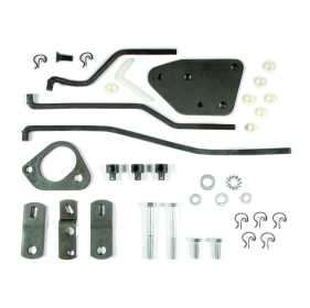 Competition Plus® Shifter Installation Kit 3738609