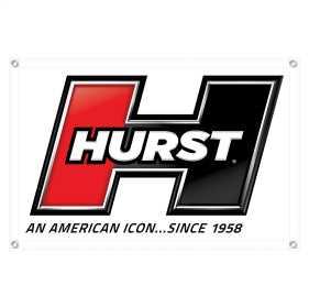 Hurst Banner