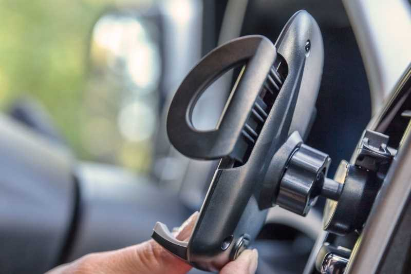 Claw Mount Phone Holder 87000