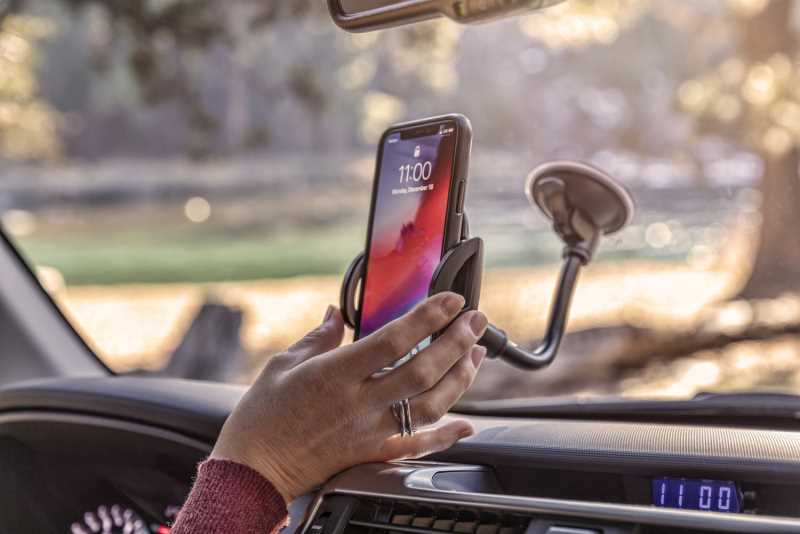 Claw Mount Phone Holder 87002