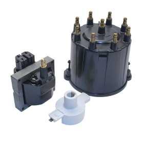 Power Coil Kit 4054