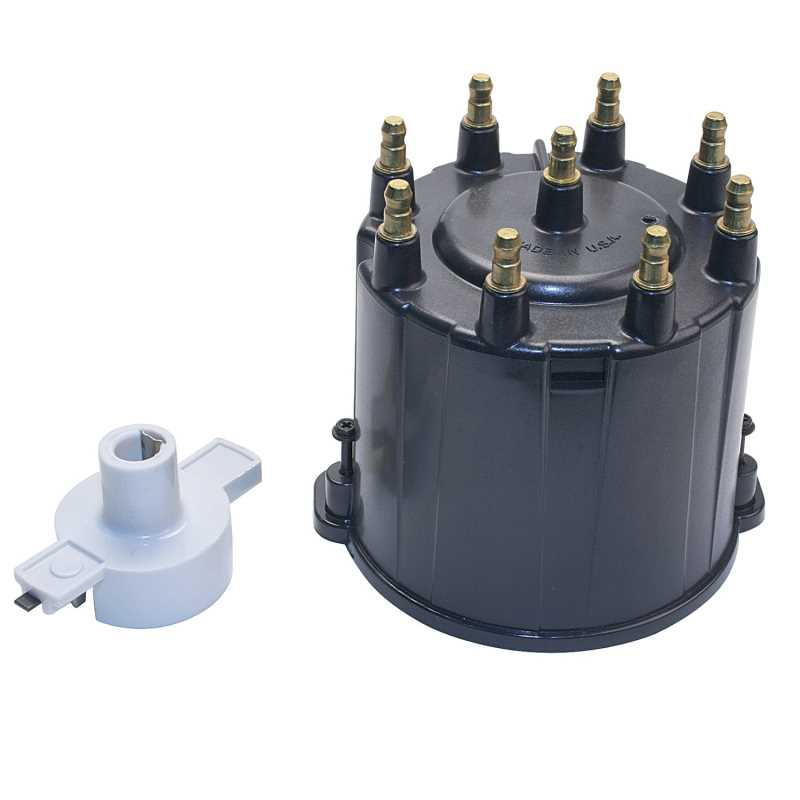 Cap And Rotor Kit 4060