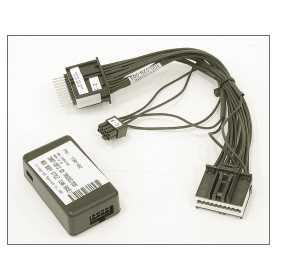 Speedometer/Odometer Recalibration Device 730102