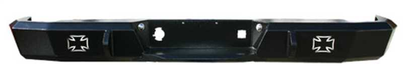 Base Rear Bumper 21-415-04