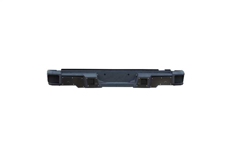 Hardline Rear Bumper RAW 61-625-10