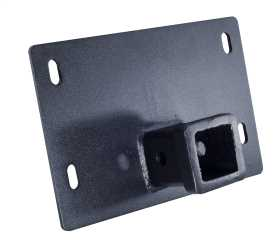 Forward Mount Winch Receiver Adapter Plate