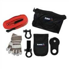 Winches and Accessories