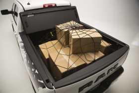 Universal EZ Net Cargo Netting