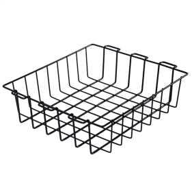 Cooler Box Basket