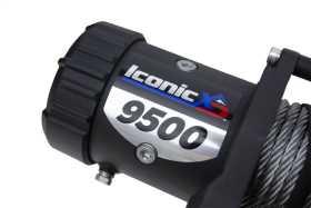9500 lb. Winch