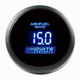 DB Wideband Air/Fuel Ratio Gauge