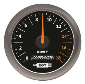 MTX-A Exhaust Gas Temperature Gauge Kit