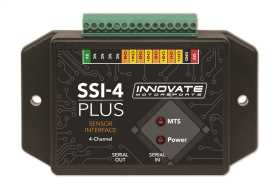 SSI-4 Plus Sensor Interface