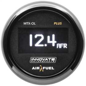 MTX-OL PLUS Wideband Air/Fuel OLED Gauge