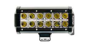 Bottom Rivet Mount LED Light Bar
