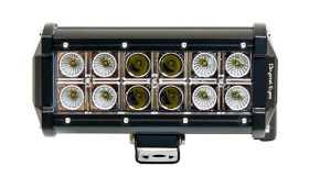 Bottom Rivet Mount LED Light Bar 5036-3060