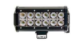 Bottom Rivet Mount LED Light Bar 5036-60