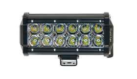Bottom Rivet Mount LED Light Bar 5036-8