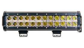 Bottom Rivet Mount LED Light Bar 5072-30