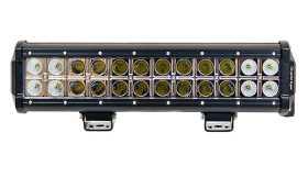 Bottom Rivet Mount LED Light Bar 5072-3060