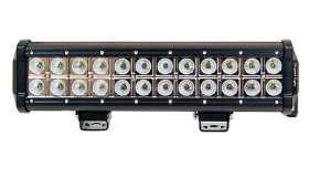 Bottom Rivet Mount LED Light Bar 5072-60