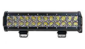 Bottom Rivet Mount LED Light Bar 5072-8