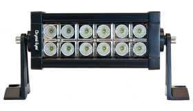 Side Mount LED Light Bar 7036-60