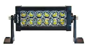Side Mount LED Light Bar 7036-8