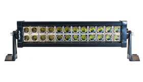 Side Mount LED Light Bar 7072-30