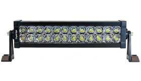 Side Mount LED Light Bar 7072-8