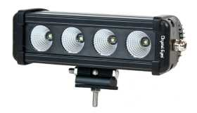 LED Light Bar 8040-60