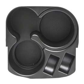 Center Console Cupholder Insert CH-NS01